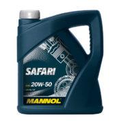 Safari-20W-50